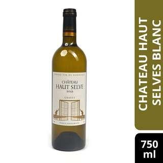 Vignobles Lesgourgues Chateau Haut Selves Blanc Graves-By Culina