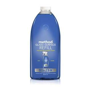 Method Glass + Surface Cleaner Refill - Mint
