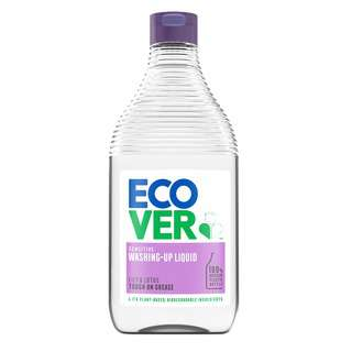 Ecover Washing-Up Liquid - Lily & Lotus