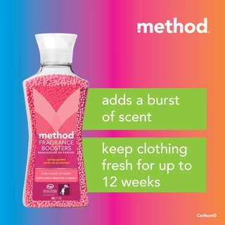 Method Fragrance Boosters - Spring Garden