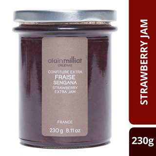 Alain Milliat Sengana Strawberry Jam-By Culina