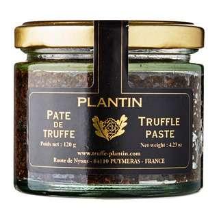Plantin Black Truffle Paste-By Culina