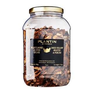 Plantin Dried Cep and Bolets Mushroom-By Culina