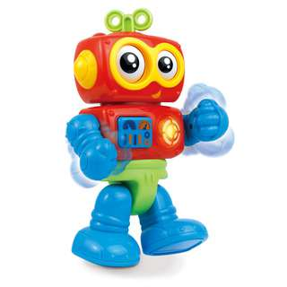Hap-P-Kid My First Little Bot