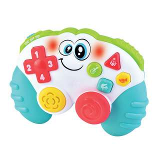 Hap-P-Kid Little Learner My First Game Controller