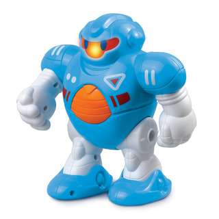 Hap-P-Kid Little Learner Robot Junior