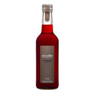 Alain Milliat Cranberry Juice-By Culina