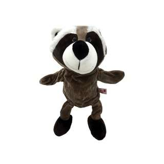 VIP Animal Puppet - Raccoon