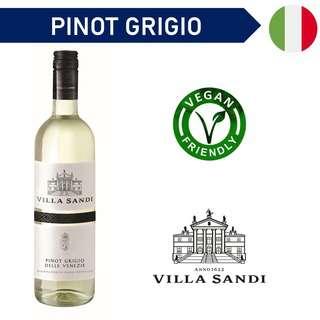 Villa Sandi Pinot Grigio - White Wine