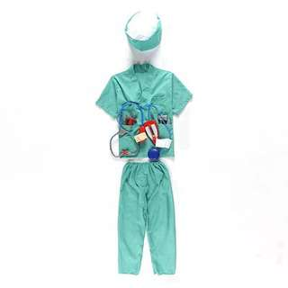 VIP Role Play - Surgeon