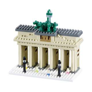 Brixies Brandenburg Gate (200.043)
