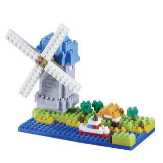 Brixies Windmill (200.046)