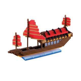 Brixies Big Junk Boat Advance (200.100)