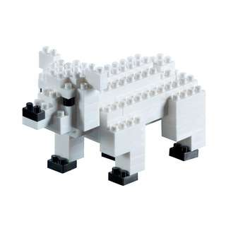 Brixies Polar Bear (200.111)