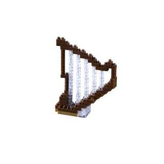 Brixies Harp (200.115)