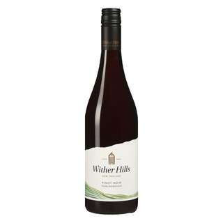 Wither Hills Marlborough Pinot Noir Rose