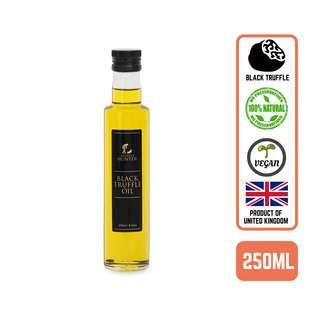 Truffle Hunter Black Truffle Oil - by Foodsterr