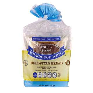 Ener-G Sourdough White Bread Gluten Free