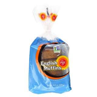 Ener-G English Muffins