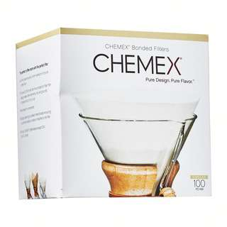 CHEMEX Bonded Filters Pre-Folded Circles FC-100