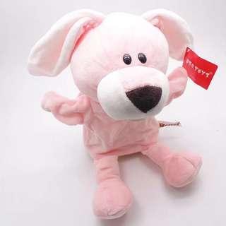VIP Animal Hand Puppet - Rabbit