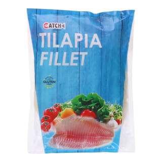 Catch Seafood Tilapia Fillet (Frozen)