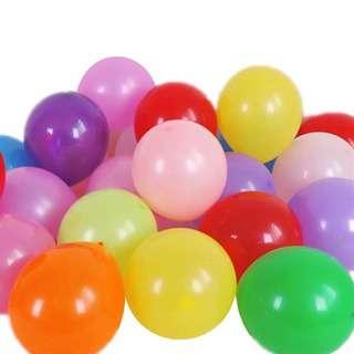 VIP 10 Inch Balloons