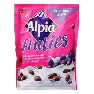 Alpia - Fruties