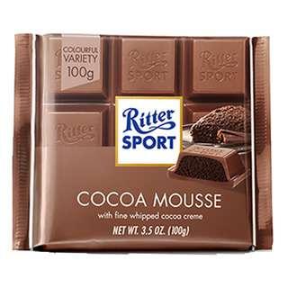Ritter Sport - Kakao Mousse