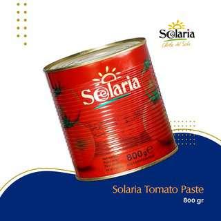 Solaria Tomato Paste