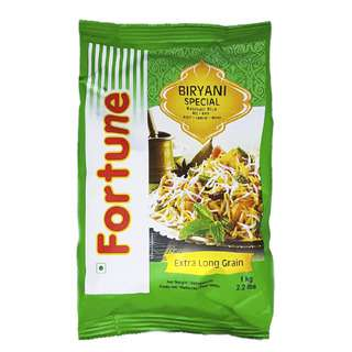 Fortune Basmati Rice
