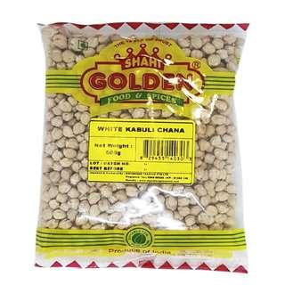 Shahi Golden White Kabuli Chana (Chick Peas) - By Shivsagar