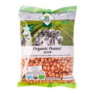 24 Mantra Organic Peanut (Raw Groundnut)
