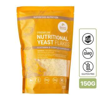 Nature's Superfoods Premium Nutritional Yeast Flakes