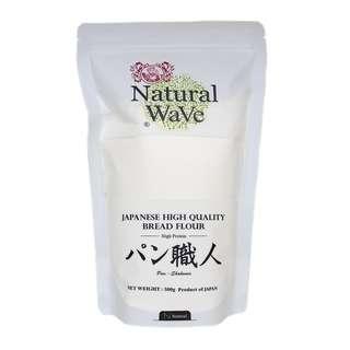 Mamami Japanese High Quality Bread Flour