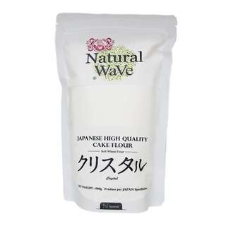 Mamami Japanese High Quality Cake Flour