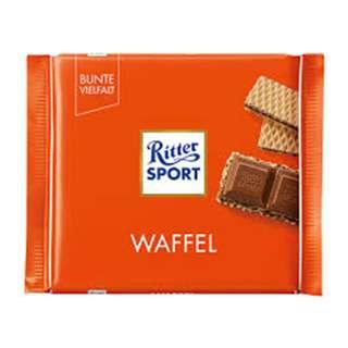 Ritter Sport - Waffle