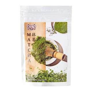 Mamami Matcha Powder From Japan