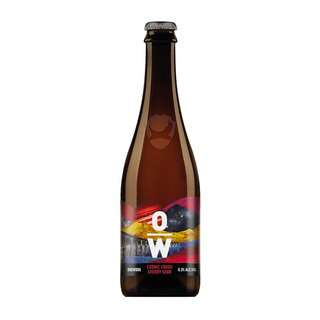 Overworks Craft Beer - Cosmic Crush Cherry