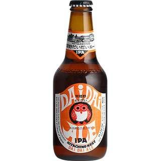 Hitachino Nest Craft Beer - Dai Dai IPA
