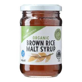 Ceres Organics Brown Rice Malt Syrup