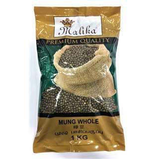 Malika Mung Whole 1 Kg -- By Dashmesh