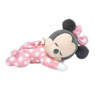 Tomy Disney Suya Suya Melody Baby Minnie