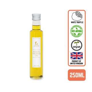 Truffle Hunter White Truffle Oil - By Foodsterr