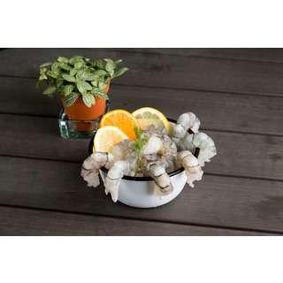 Catch Seafood Jumbo Pealed Prawn Meat (Frozen)