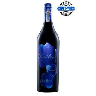 Grace Vineyard Deep Blue