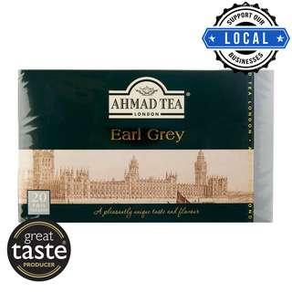 Ahmad TeaBags - Earl Grey