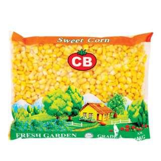CB Sweet Corn (Grade A)