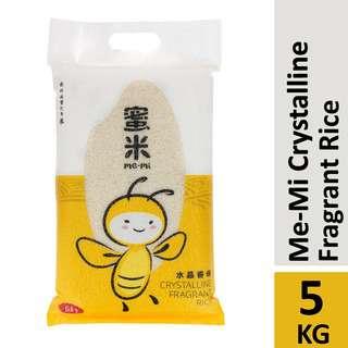 Me - Mi AAA 100% Thai Fragrant Crystalline Rice