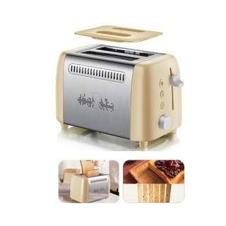 Bear Bread ToasterDSL-A02W1